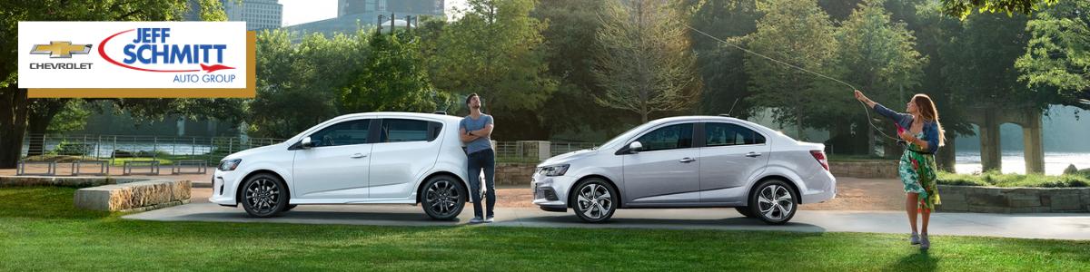 Chevrolet Lease Deals Fairborn OH
