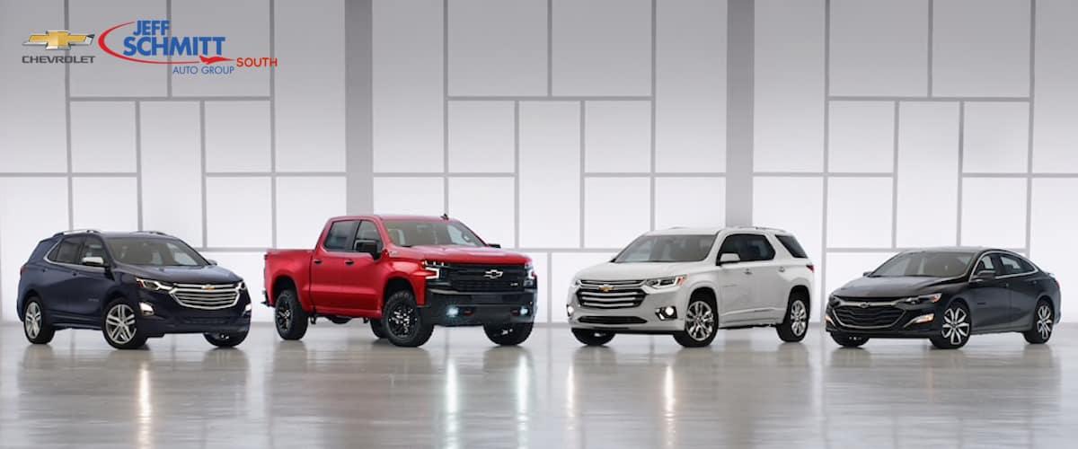 Chevrolet Dealer Springboro OH