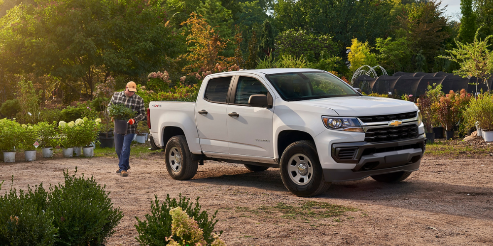 Chevy Colorado Truck for Sale in Dayton OH