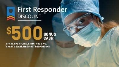 1st response nurse