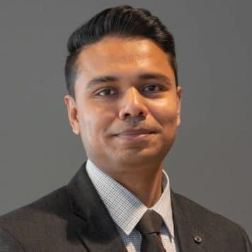 Vik Jaiswal