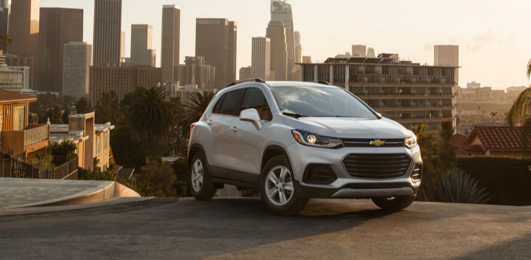 Which 2021 Chevrolet Vehicles Have AWD?