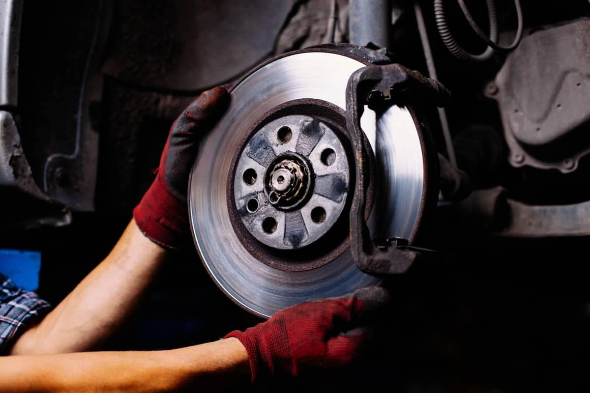 The Importance of Brake Maintenance in Sioux City, IA