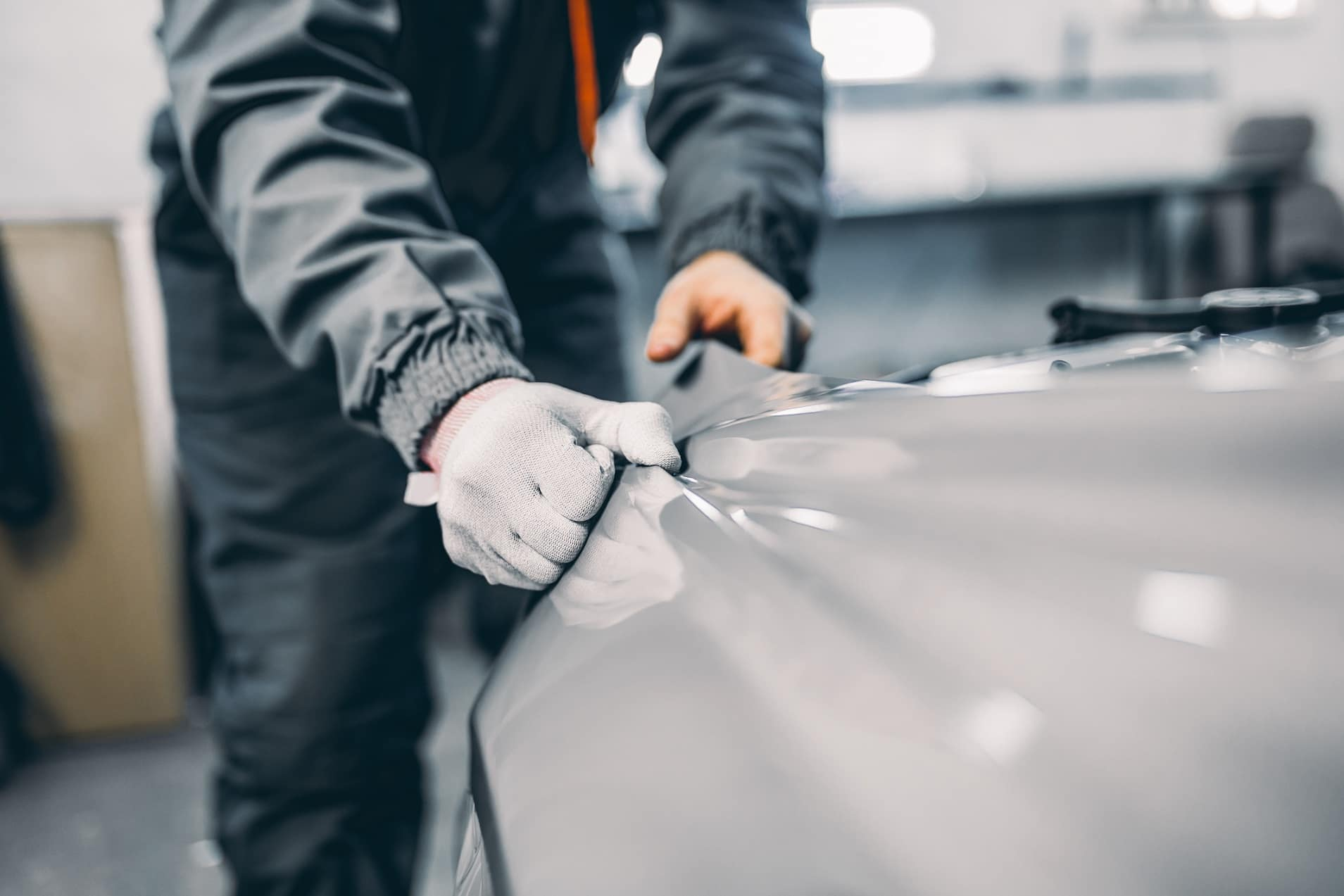 What Does Auto Detailing Involve?