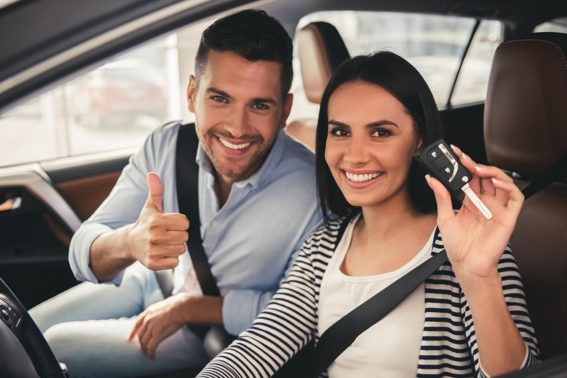 Cars to Lease in Sioux City, IA