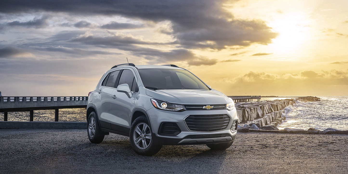 2021 Chevrolet Trax for Sale in Sioux City, IA