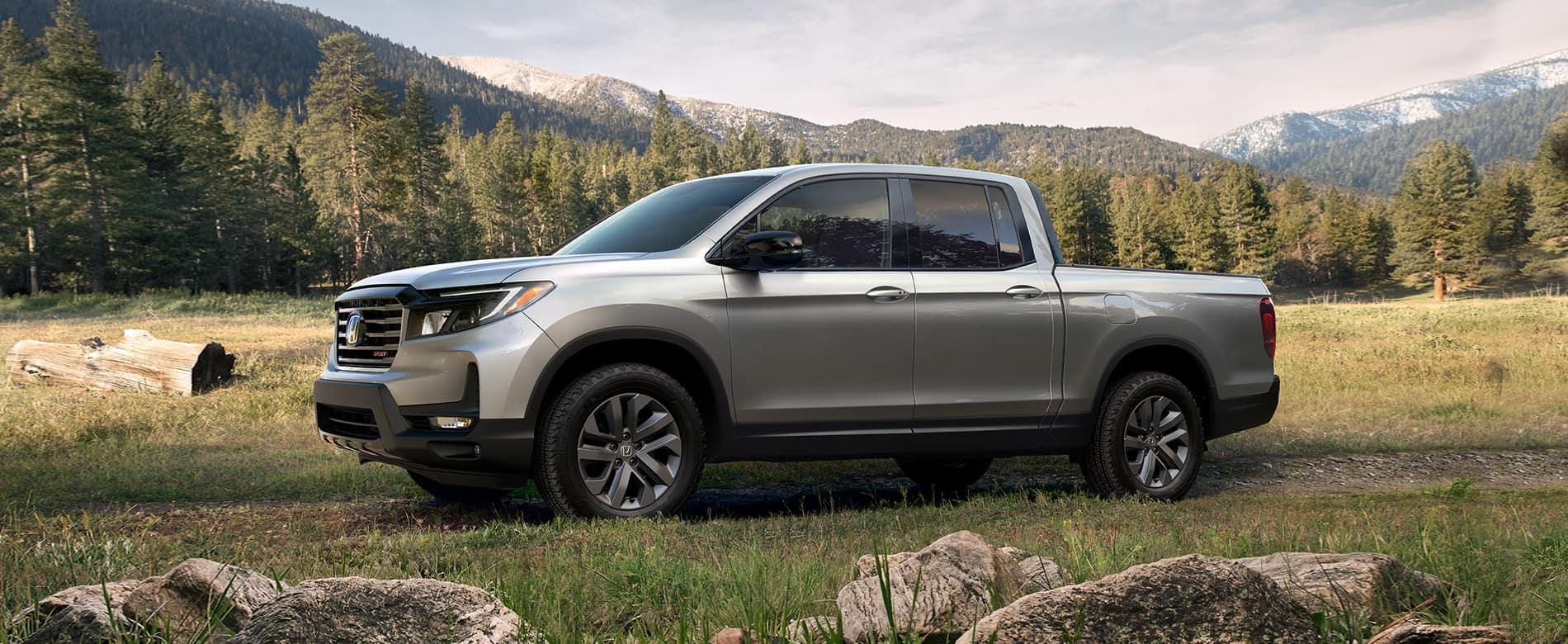 New Honda Trucks at Kuni Honda on Arapahoe Colorado