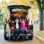 Trunk-or-Treat Events Near Denver