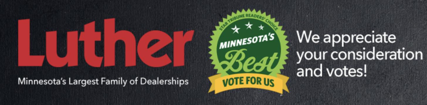 vote minnesota's best