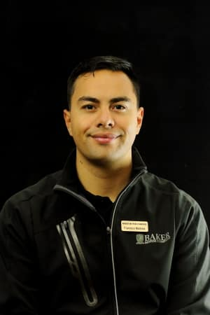 Fransisco Martinez Chavez