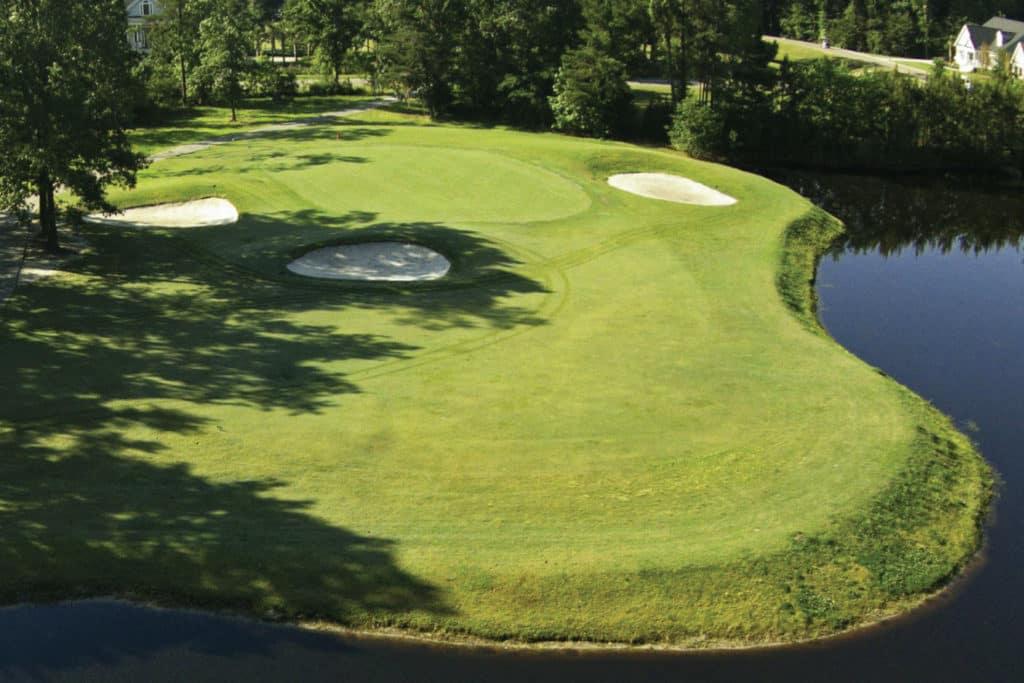 Legend Oaks Golf -N-Tennis Club