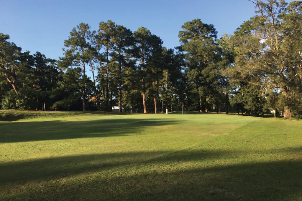 Summerville Country Club, Inc.