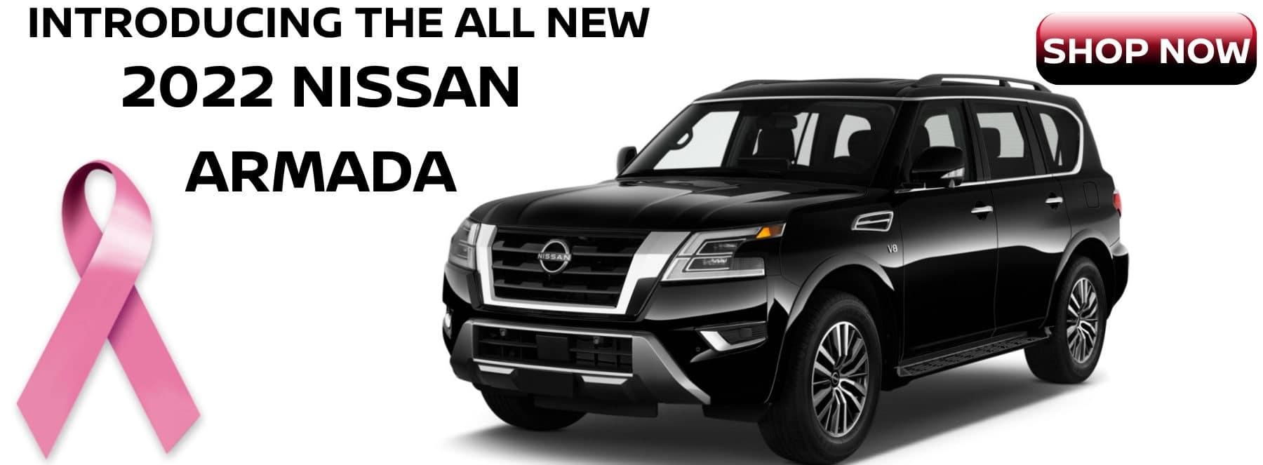NissanArmada