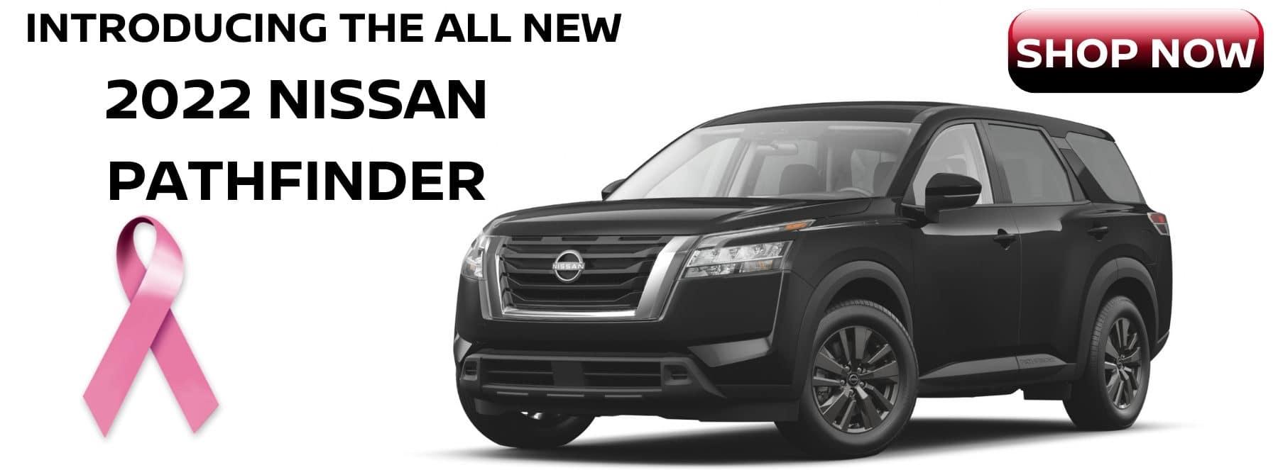 NissanPathinder
