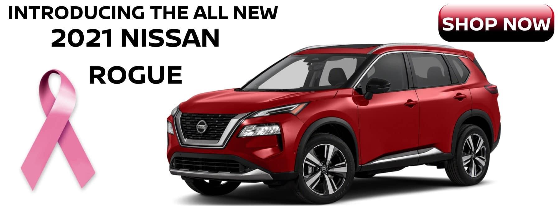 NissanRogue