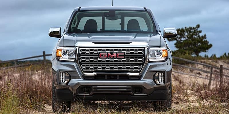 New GMC Canyon Denali for Sale Jacksonville NC