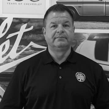 Jeff Krolicki