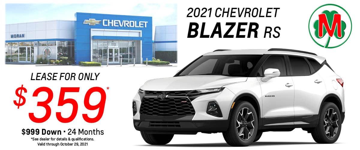 1200×525 Chevy Blazer OCTOBER 2021