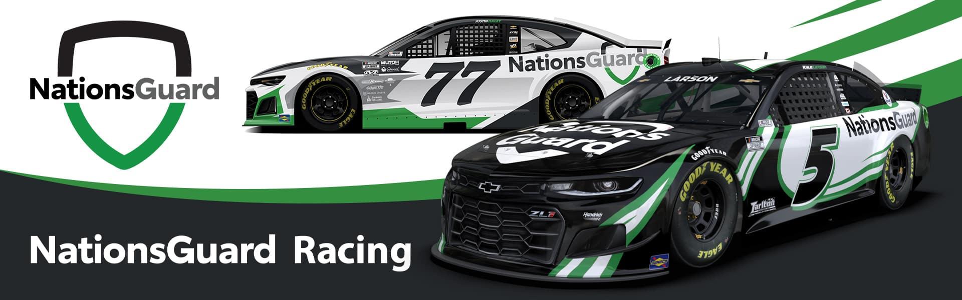 NationsGuard Racing