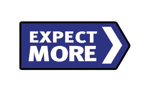 expectmore