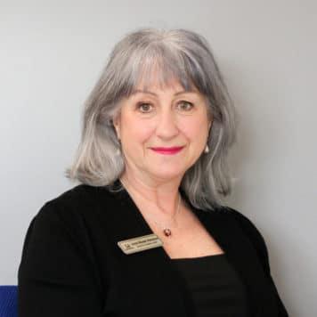 Anne-Marie Freeman