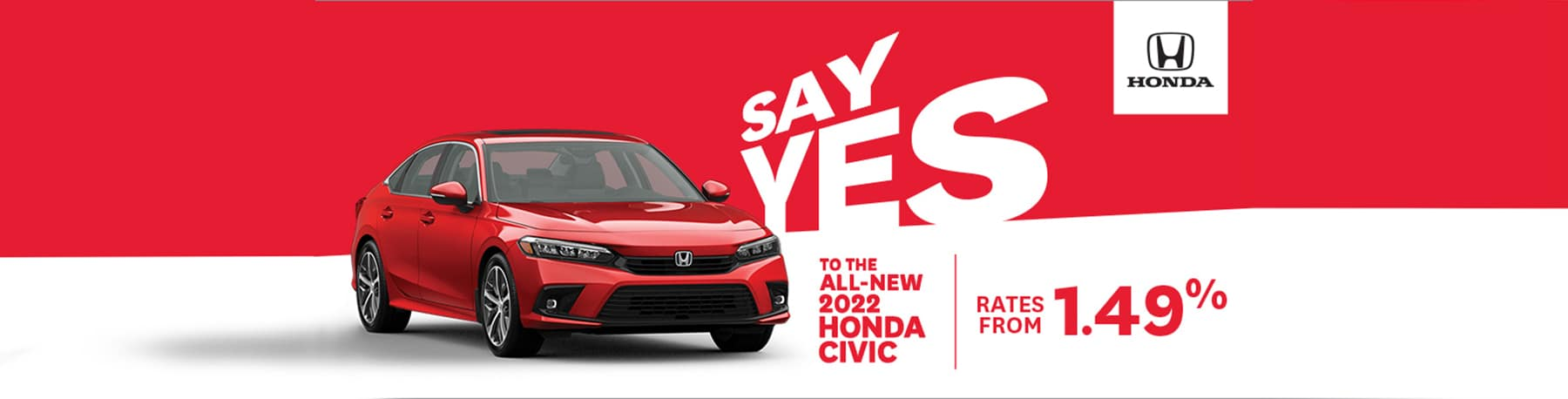 Say Yes Civic
