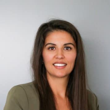 Mandy Singh