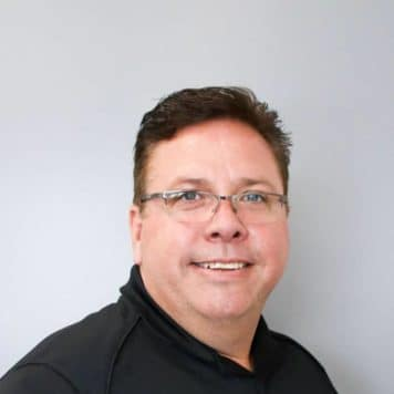 Darren Geddes