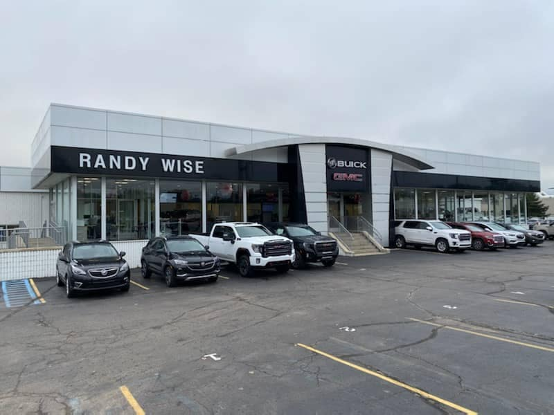 Randy Wise Buick GMC