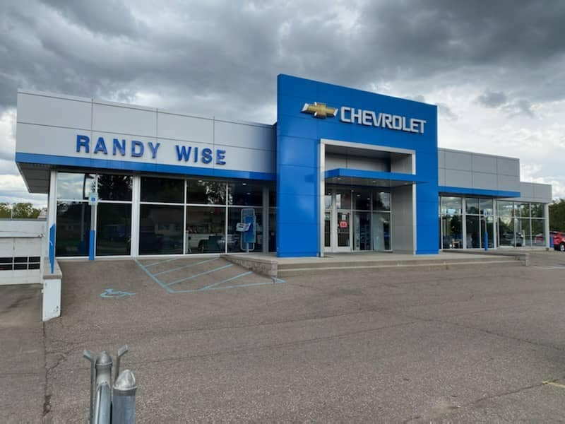 Randy Wise Chevrolet