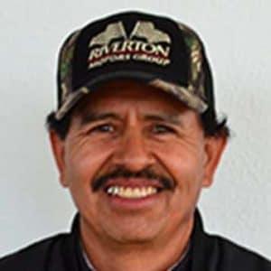 Gustavo Cortez