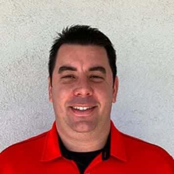 Greg Cianci