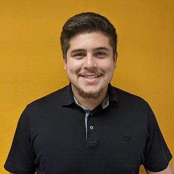 Daniel (Mauro) Rojas