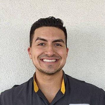 Jake Vasquez