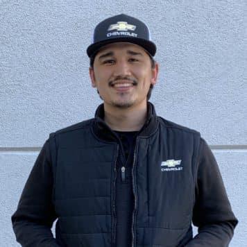 Cory Tanaka