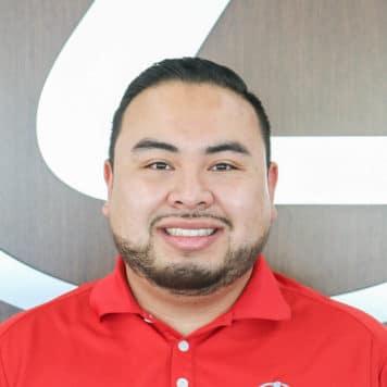 Aaron  Vazquez
