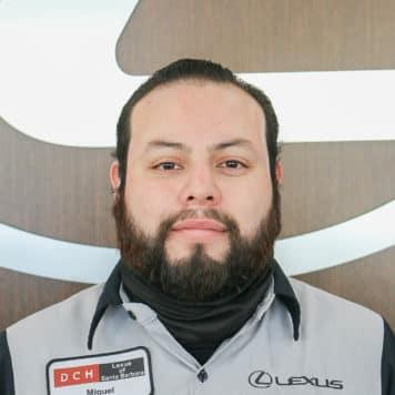 Miguel Rejon