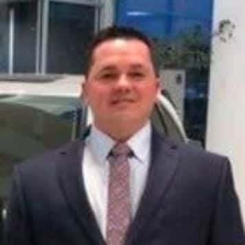 Greg P Hollan