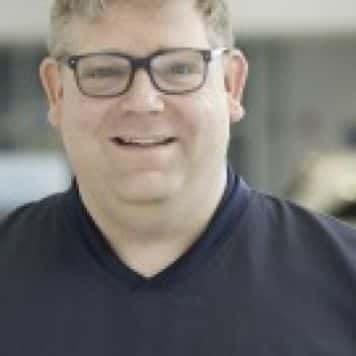 Jeff Kocher