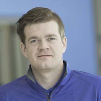 Kevin Klebanski