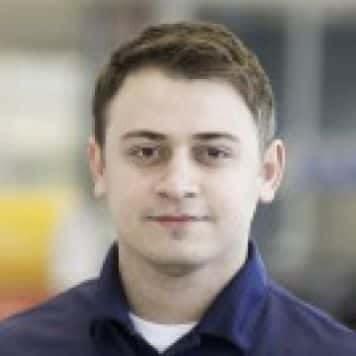 Mike Islamov