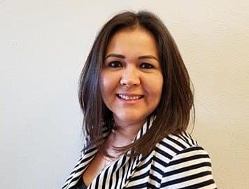 Betty Contreras