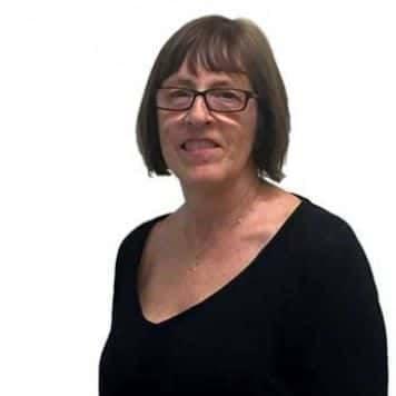 Nancy Vickers