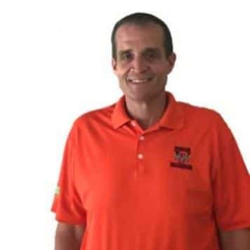 Larry Daugherty