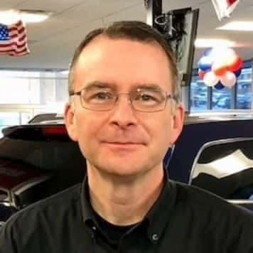 Scott Moller