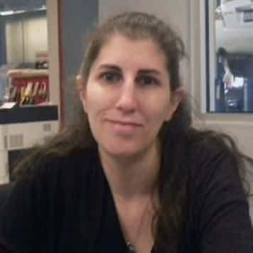 Cristina Veneron