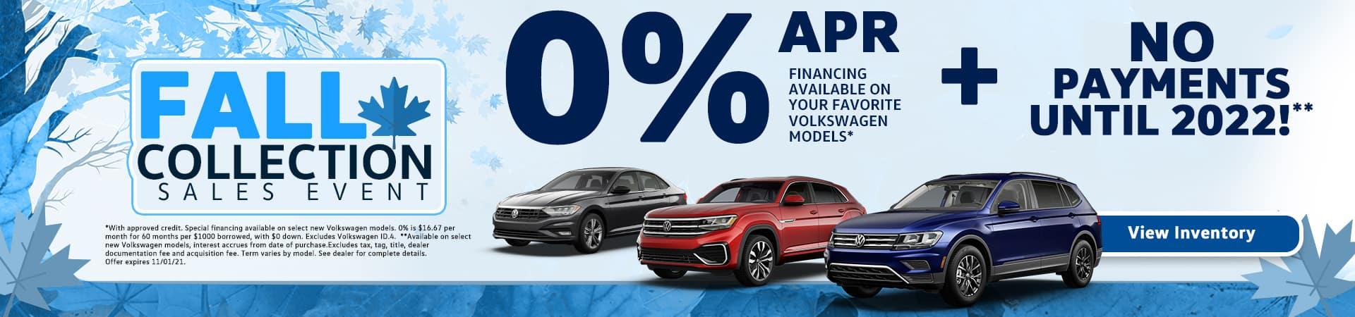 New Volkswagen Models for Sale in Tampa, FL