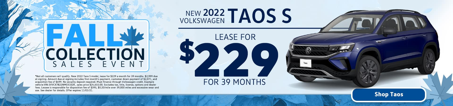 New 2022 Volkswagen Taos for Sale in Tampa, FL