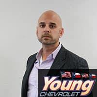 Dustin Payrovi