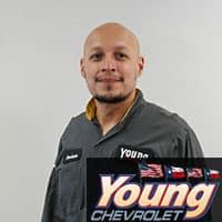 Humberto Chavez